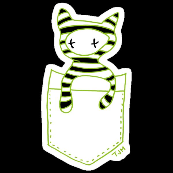 Pocketbuddy3 by tambatoys