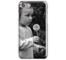 My Gorgeous Grandaughter iPhone Case/Skin