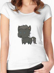 My little Stark Women's Fitted Scoop T-Shirt