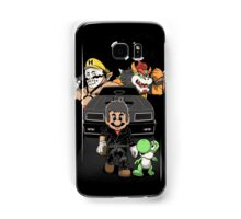 Mad M. Samsung Galaxy Case/Skin