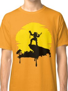 Predator Sun Classic T-Shirt