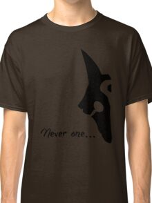 Kindred - Never one  Classic T-Shirt