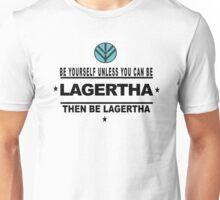 Lagertha Unisex T-Shirt