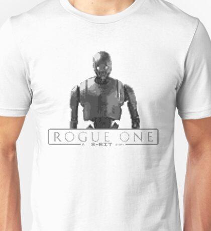 Rogue Bit! Unisex T-Shirt