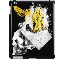 BREAKING BAD - W.W iPad Case/Skin