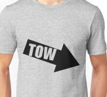 Tow; JDM sticker Unisex T-Shirt