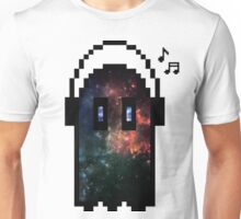 Napstablook The Galaxy Unisex T-Shirt