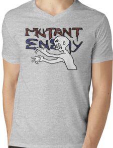 Mutant Enemy  Mens V-Neck T-Shirt