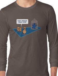 Cookie Payback Long Sleeve T-Shirt