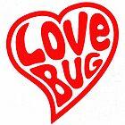 Love Bug by Sharon Poulton