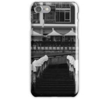 Docklands iPhone Case/Skin