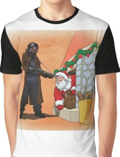 Omar Little strikes again Graphic T-Shirt