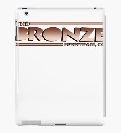 The Bronze at Sunnydale (Buffy the Vampire Slayer) iPad Case/Skin
