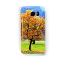 Mountain Maple ~ Ahornboden Samsung Galaxy Case/Skin