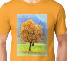 Mountain Maple ~ Ahornboden Unisex T-Shirt