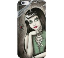 Adreana Jette Tinted iPhone Case/Skin