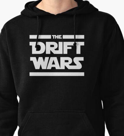 Drift Wars Pullover Hoodie
