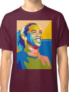 WPAP - Ronaldinho Classic T-Shirt