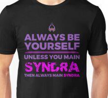 Syndra Main Unisex T-Shirt