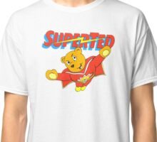 Super Ted Classic T-Shirt