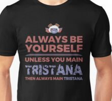 Tristana Main Unisex T-Shirt
