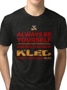 Kled Main Tri-blend T-Shirt