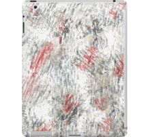 Splish Splash Splatter Brush iPad Case/Skin