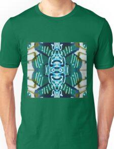 Tribal Design Unisex T-Shirt