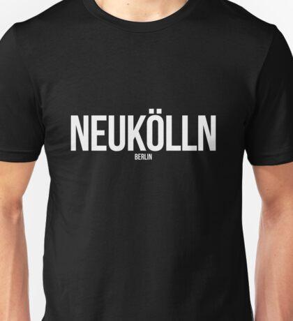 Neukölln, Berlin Unisex T-Shirt