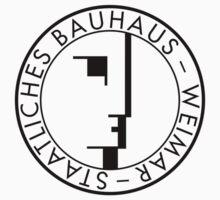 BAUHAUS WEIMAR (WHITE) Kids Clothes