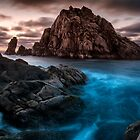 Sugarloaf Rock by Andrew Dickman