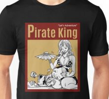 THIS IS MANGA - MOMO NAMI 2 Unisex T-Shirt