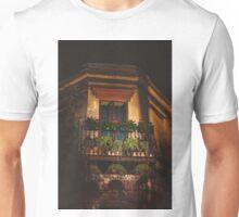 Romeo and Juliet's Balcony Unisex T-Shirt