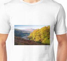Grasmere, Cumbria UK Unisex T-Shirt