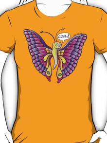 Coolorful Butterfly T-Shirt