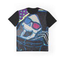 Let it die Uncle Death Graphic T-Shirt