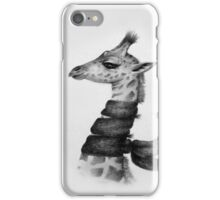 Geraldine the Giraffe iPhone Case/Skin