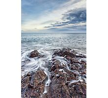 Forth Flows Photographic Print