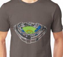 New York, Yankee Stadium Unisex T-Shirt
