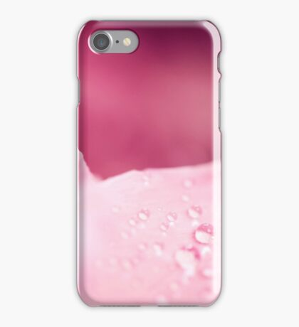 Dulcet iPhone Case/Skin