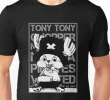 THIS IS MANGA - CHOPPER 5 Unisex T-Shirt