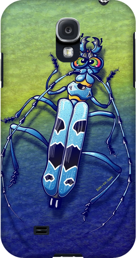Super Beetle by Zoo-co