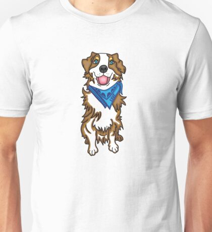 Levi! Unisex T-Shirt