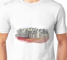 Tower of London remembers Sherborne's First World War fallen Unisex T-Shirt