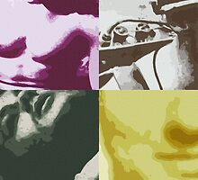 The Smiths Pop Art by PheromoneFiend