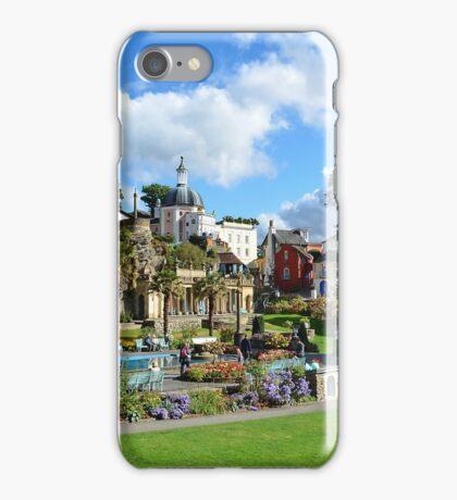 PortMeirion iPhone Case/Skin