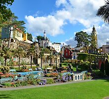 PortMeirion by relayer51