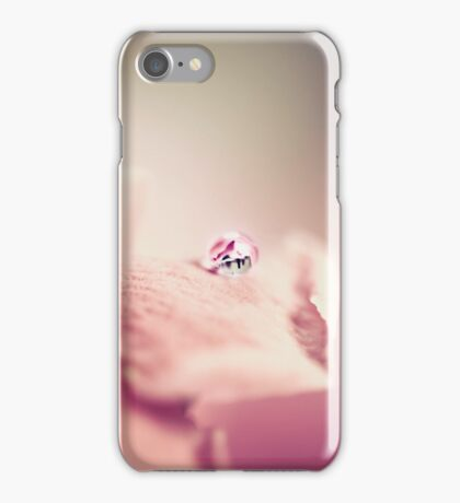 Enrapture iPhone Case/Skin
