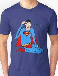 Superman Panic T-Shirt