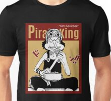 THIS IS MANGA - SNIPER KING 2 Unisex T-Shirt